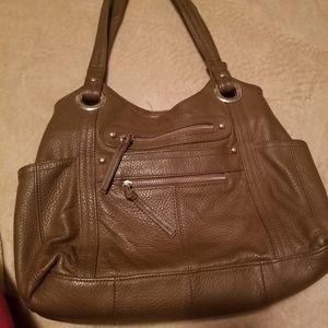 Holster purse